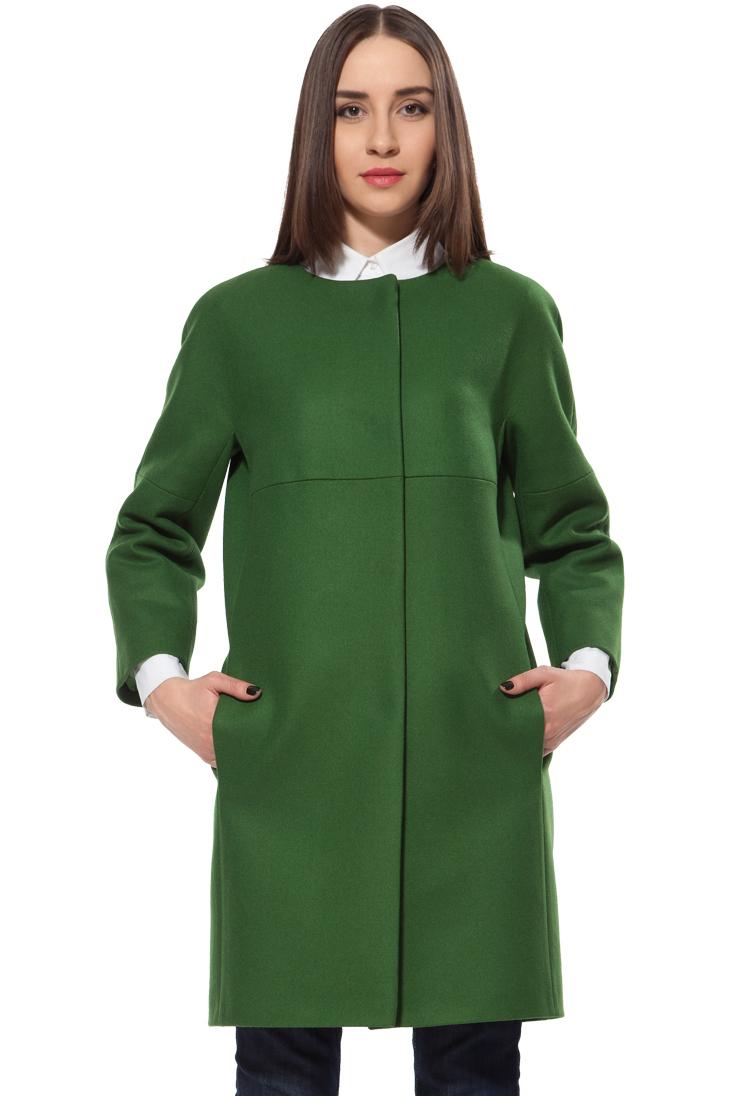b5ffb9076 Обзор новинок и модных фасонов. Стильный фасон пальто-пиджак ...