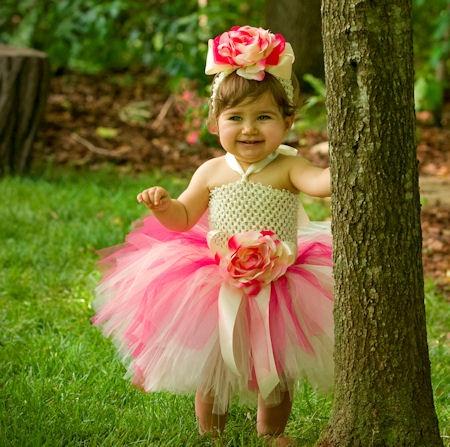 фото девочек 1 годик