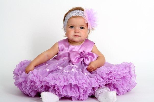 Купить юбку девочке 1 год