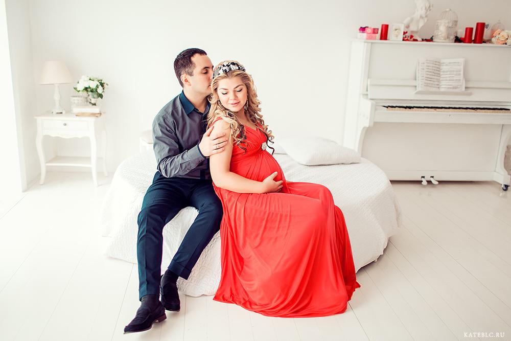К чему снится беременная женщина со схватками 43