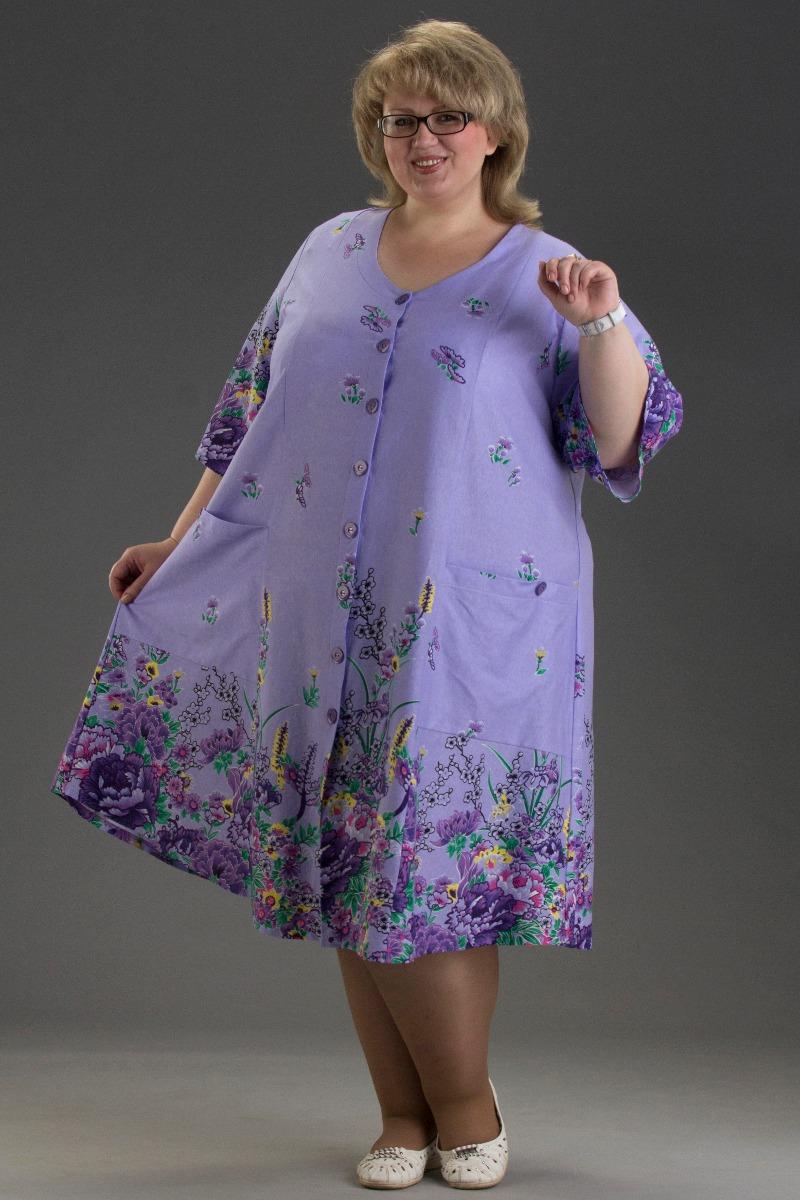 Платья больших размеров своими руками