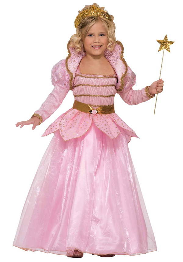 Платье принцессы для детей
