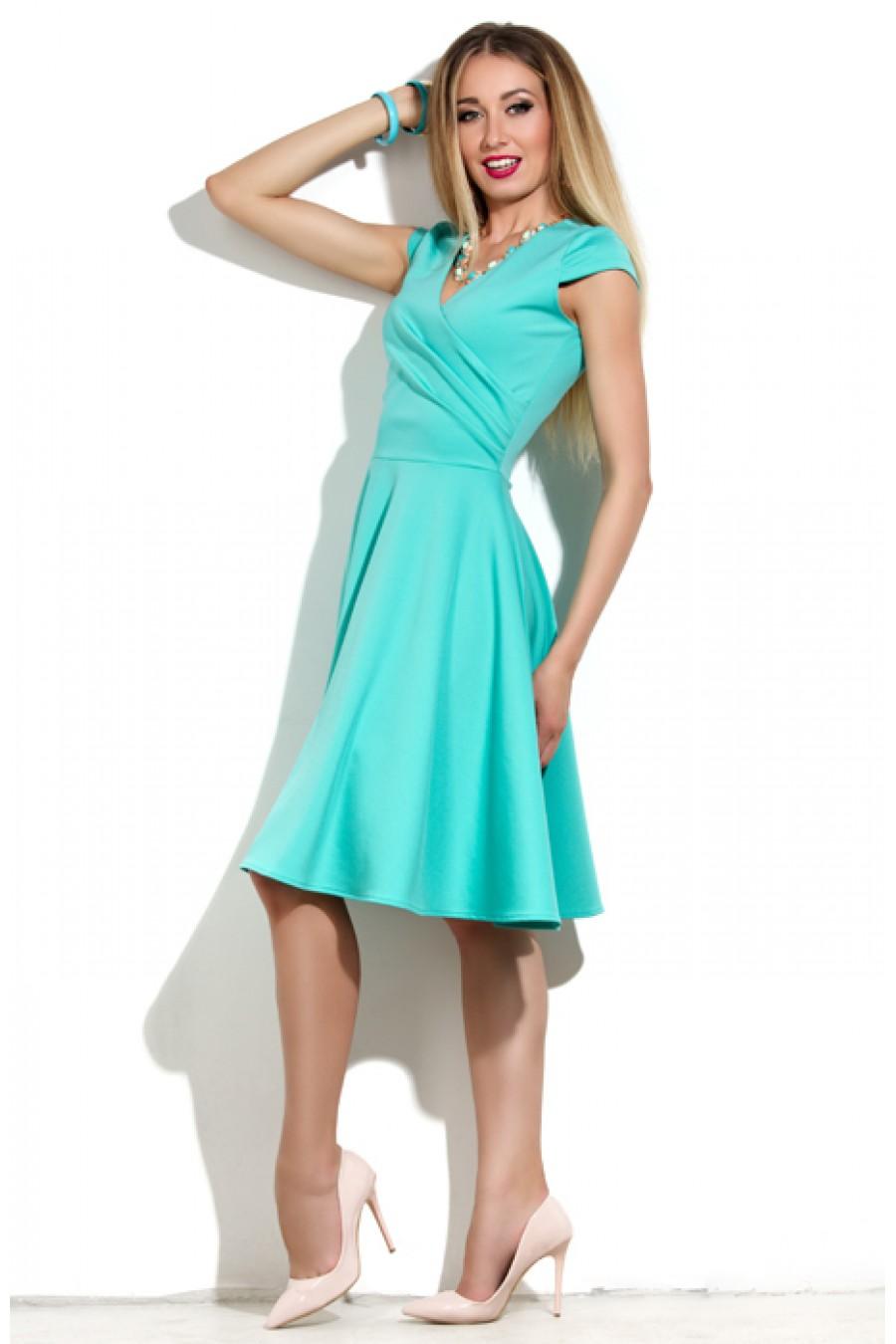 Фасоны платьев солнцем юбка