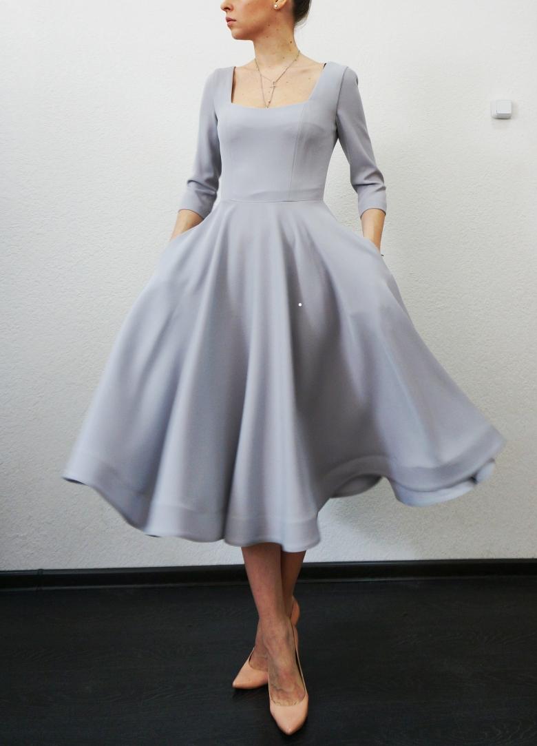 Фото платья юбка солнце
