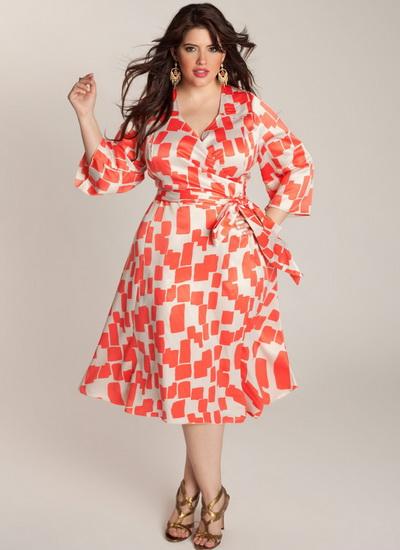 Краснодар платья для полных женщин