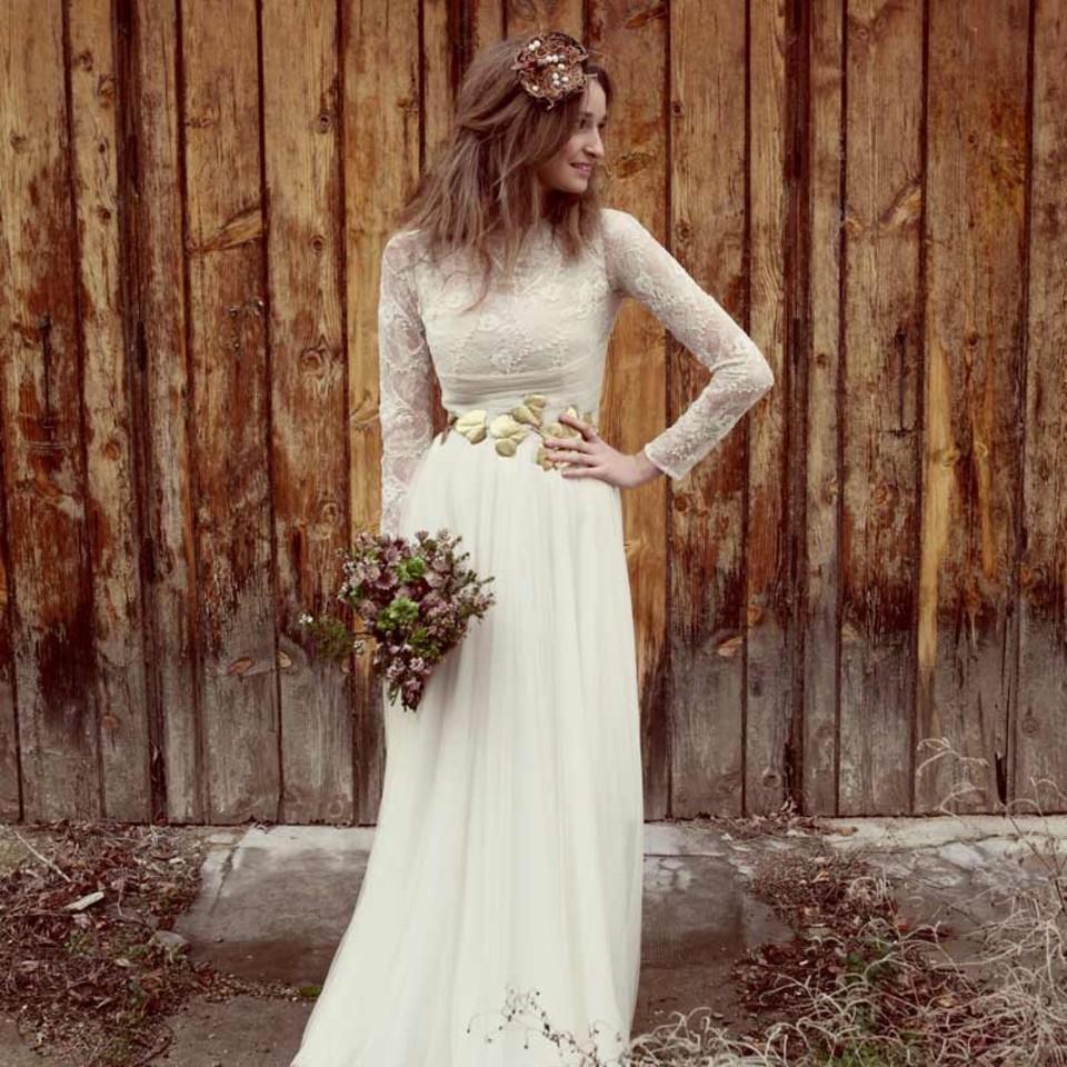 Платье своими руками легкие фото 82