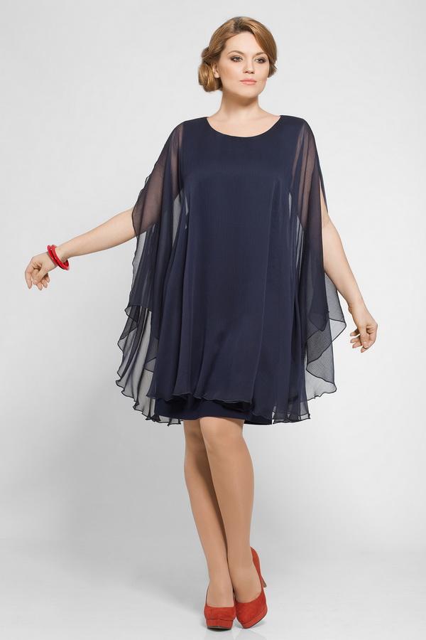 Шифоновые накидки для платья