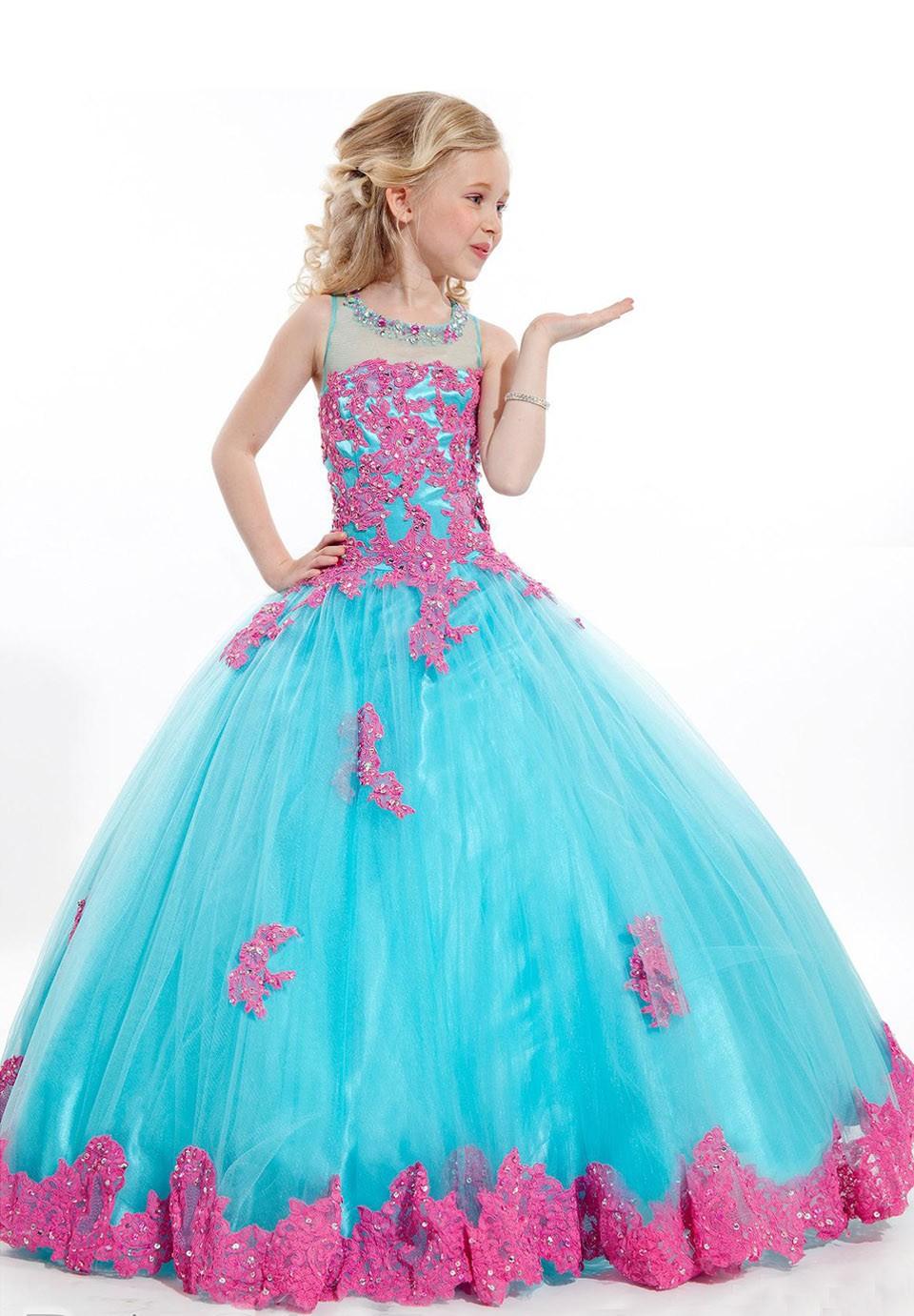 праздничное платье для девочки 10 лет фото
