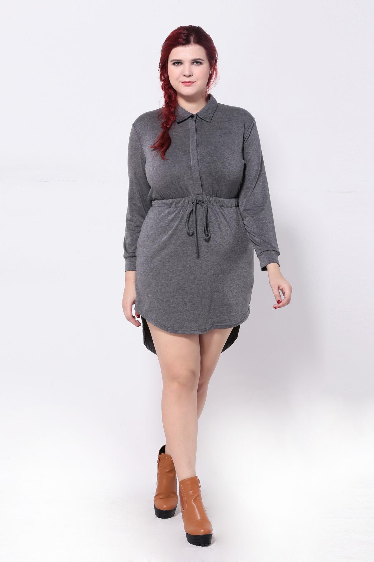 9d773f2bef33e60 Популярным среди полных девушек являются приталенные модели. Такое платье  имеет вытачки на линии талии, обеспечивая четкость силуэта. Модная длина до  колен ...
