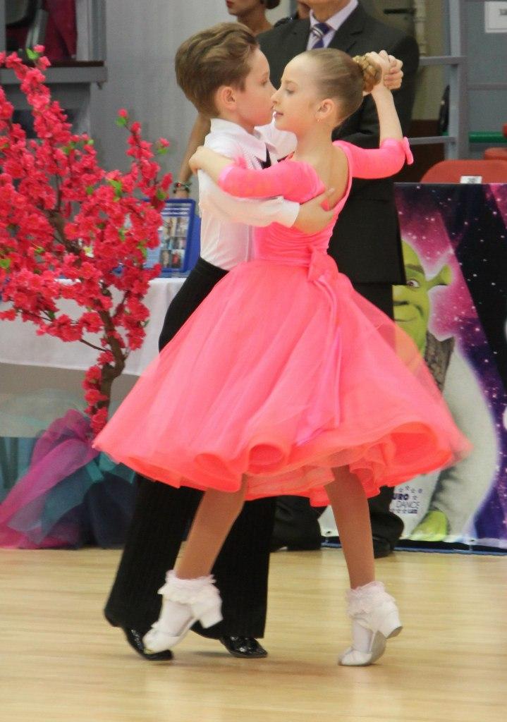 Платье Для Спортивных Бальных Танцев Для Девочки Купить