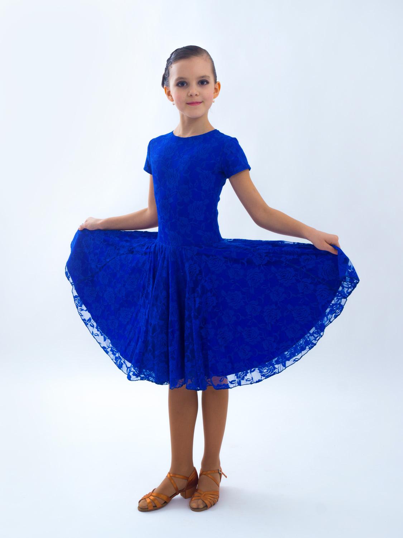 Платья для девочек 8 лет