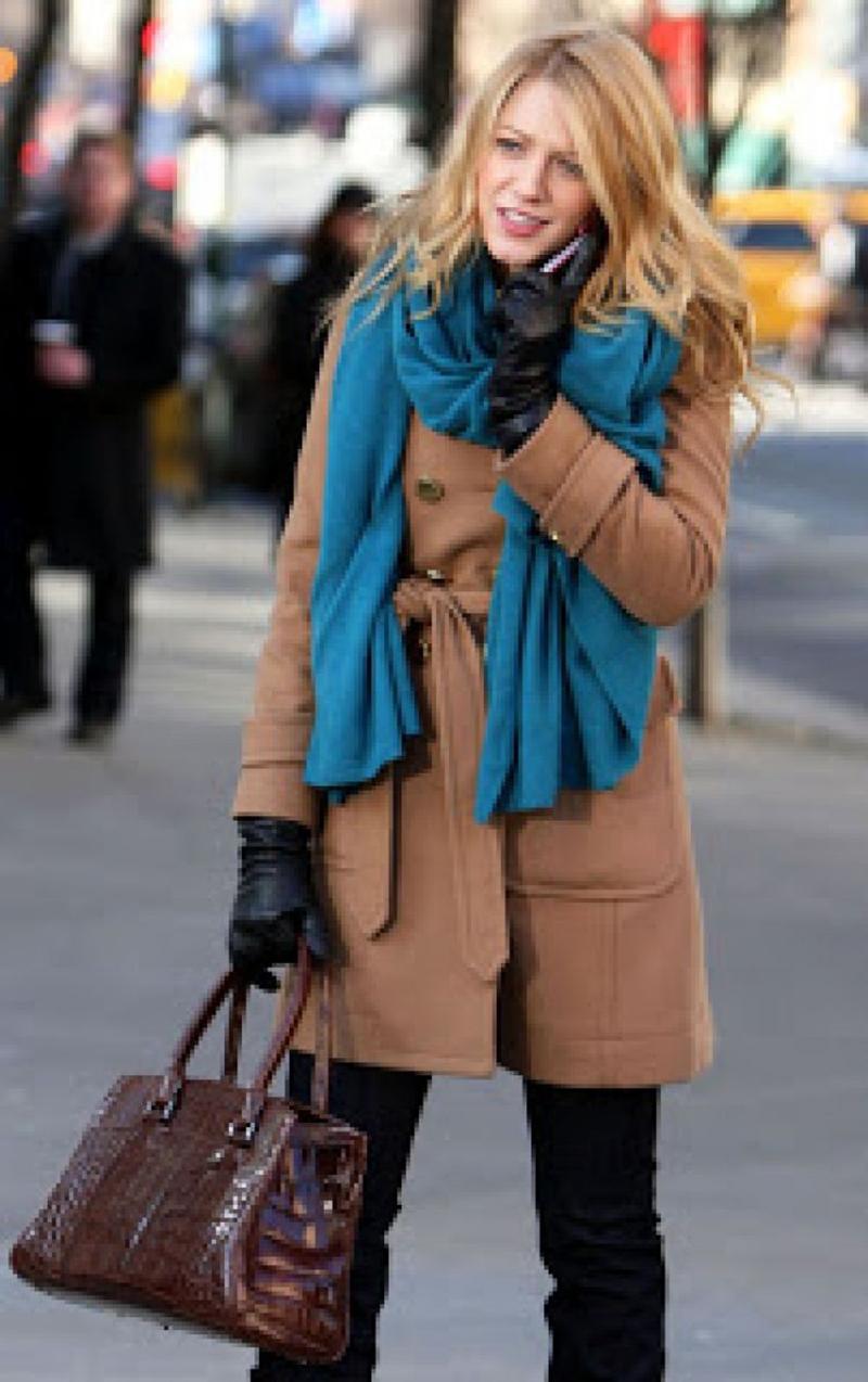 Каким должен быть цвет пальто