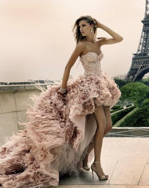 Смотреть самые платья фото