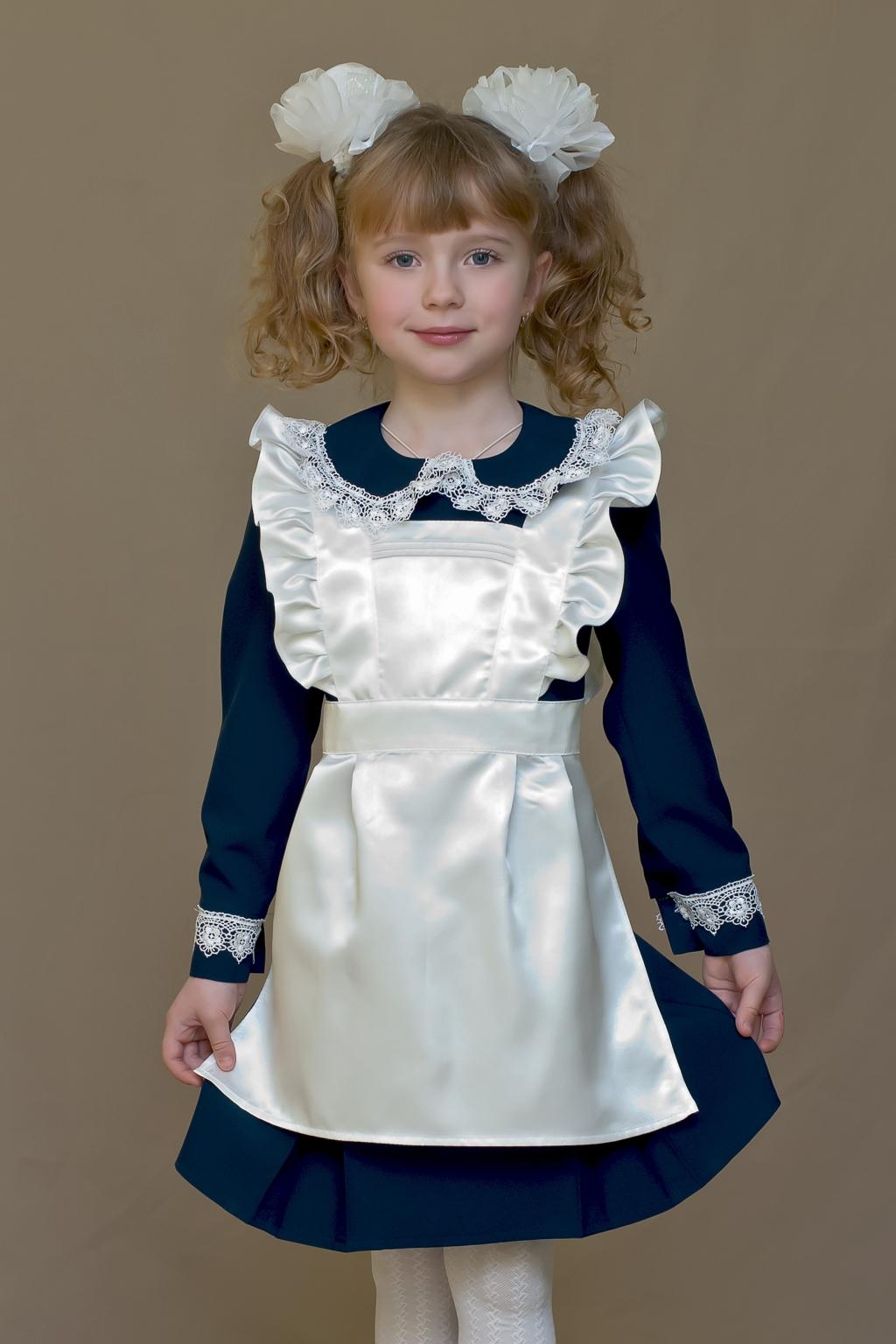 Цельнокроеное Платье