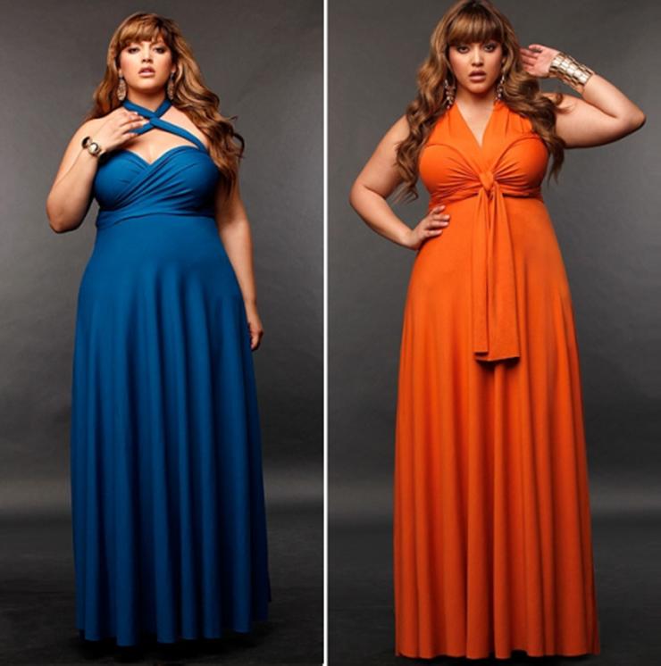 54baec08a6b Как носить платье-трансформер  советы и рекомендации