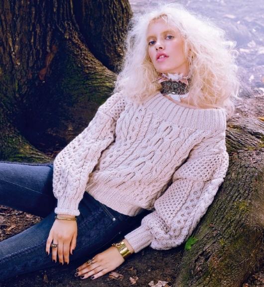 свитер рубан Ruban 42 фото что такое стиль сколько стоит