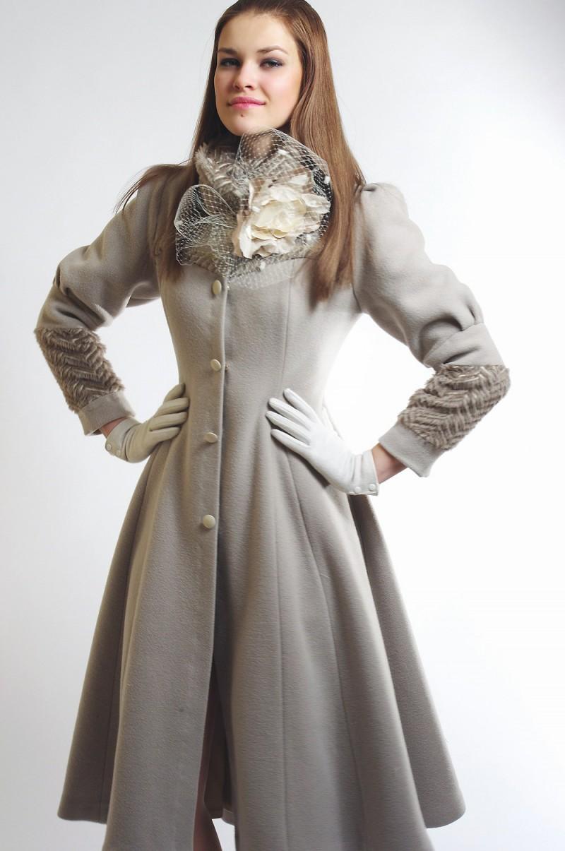 Как сшить шерстяное пальто в фото 416