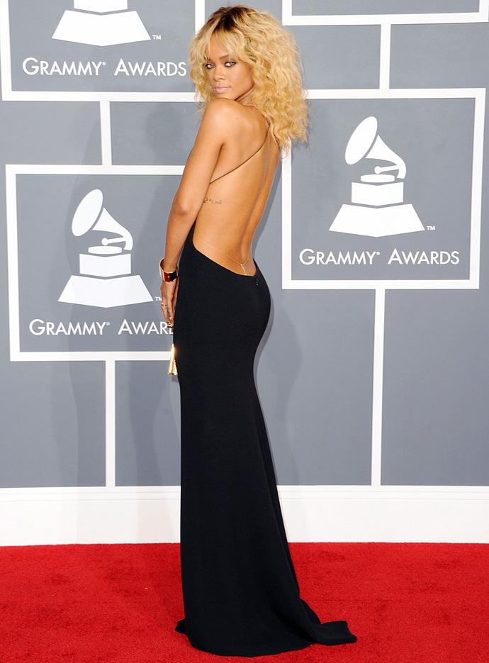 Сексуальные платья с вырезом на спине