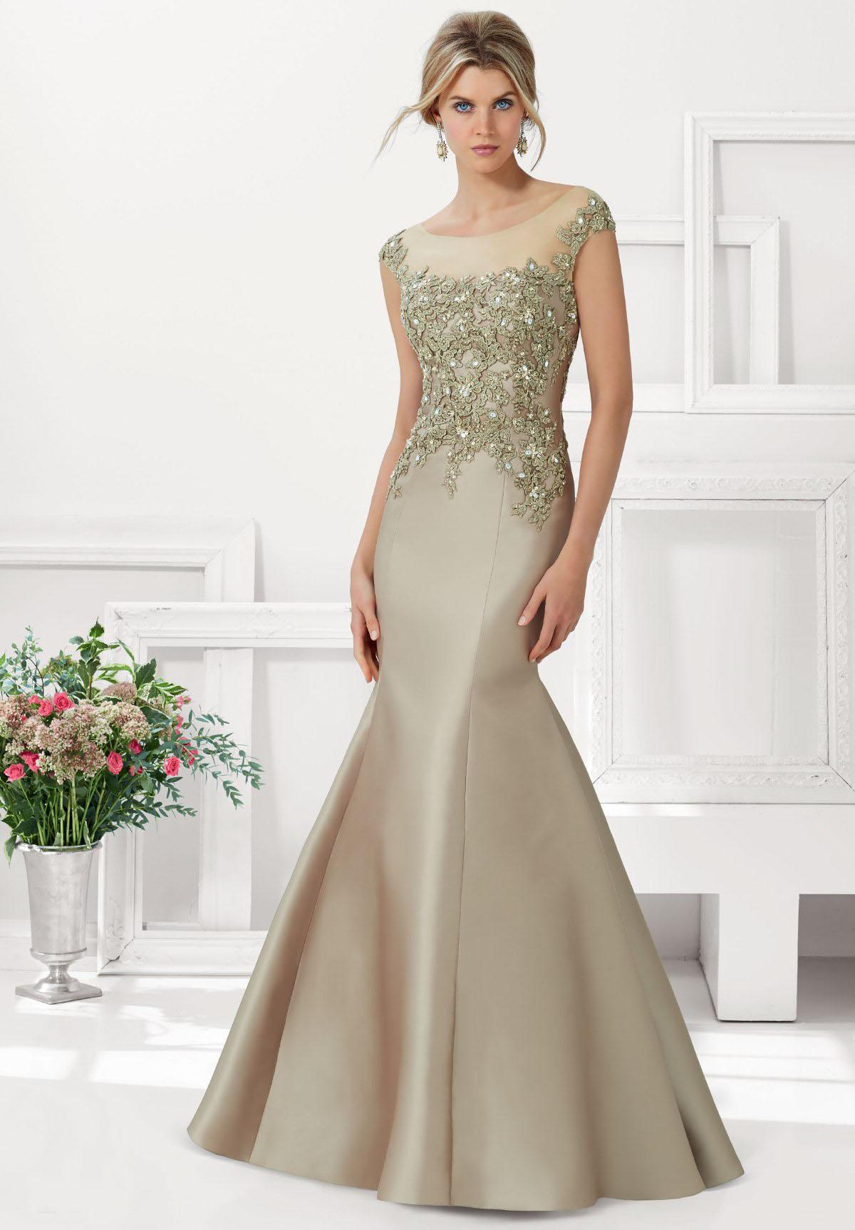Образ для королевы: 4 шикарных платья для выхода в свет изоражения