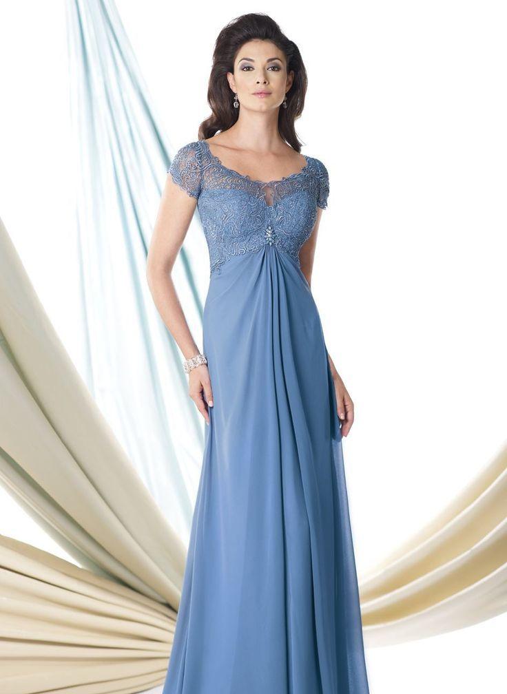 eccad95849e На 50-летний юбилей лучшим выбором станет вечернее платье