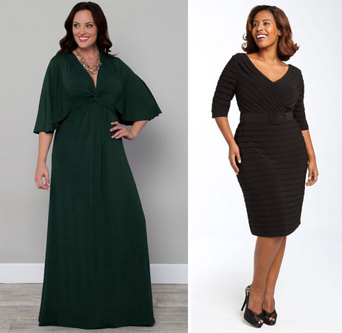 Платье на вечер для женщин за 50