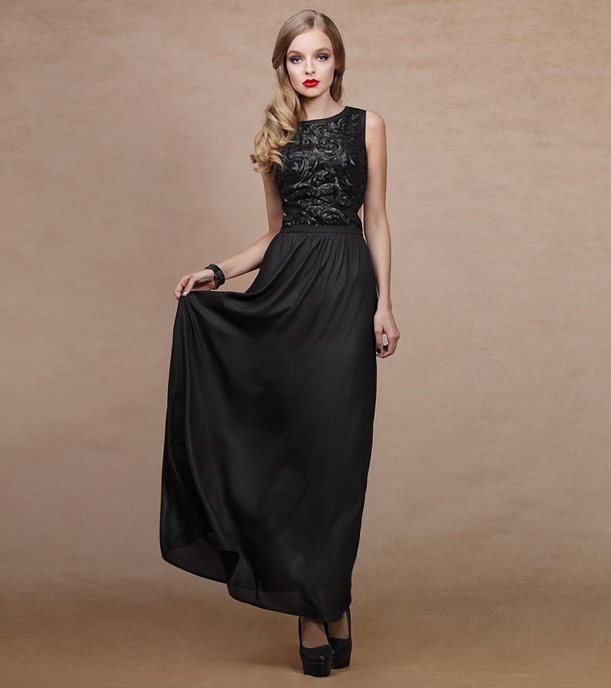 Вечерние платья пошив модели