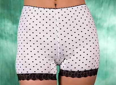 Сексуальные женские панталоны