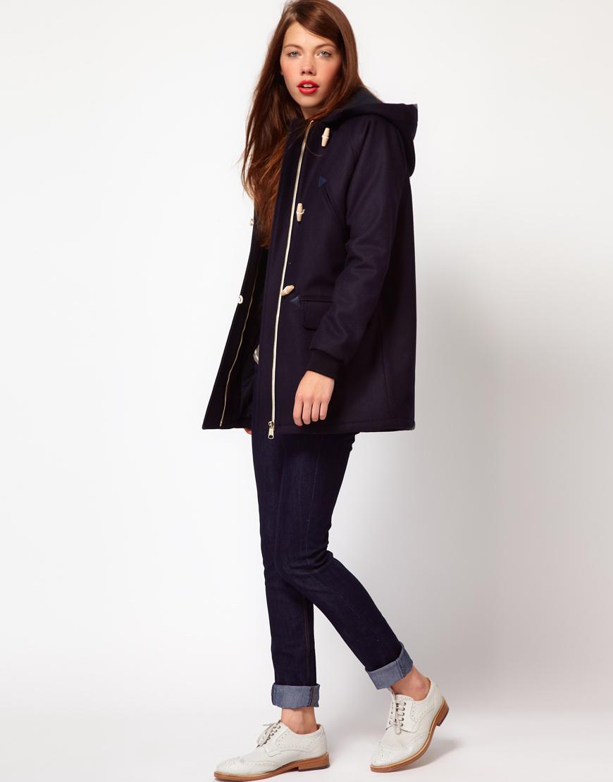 Английское пальто дафлкот рекомендации