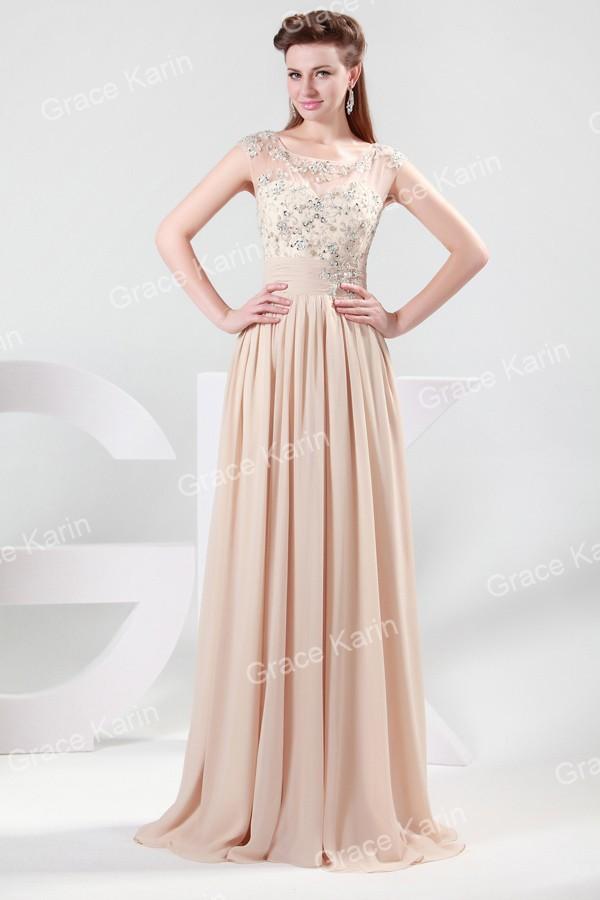длинное нарядное платье в восточном стиле