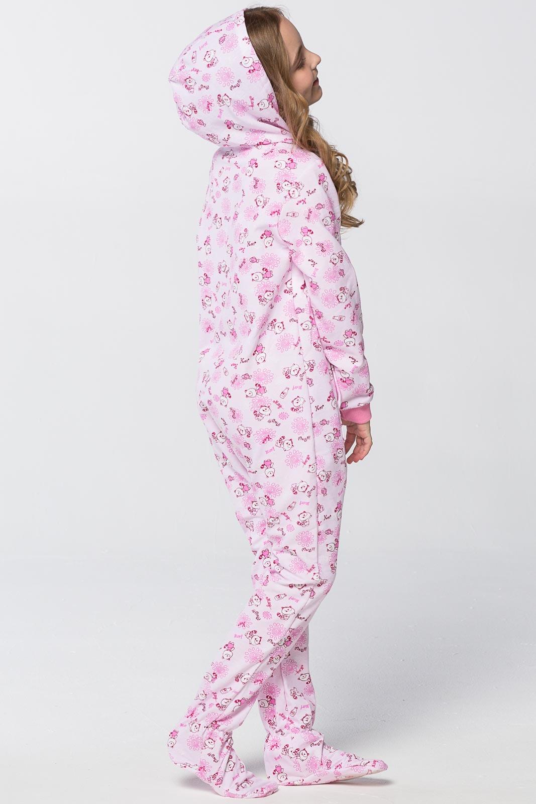 Основным преимуществом детских пижам-комбинезонов является то a68c627f5ca27