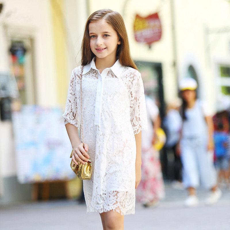 Фото с детьми в модной одежде