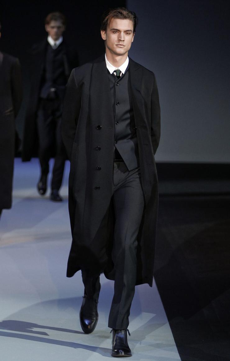 3e5d194e05d Длинное мужское пальто (56 фото)  пуховое