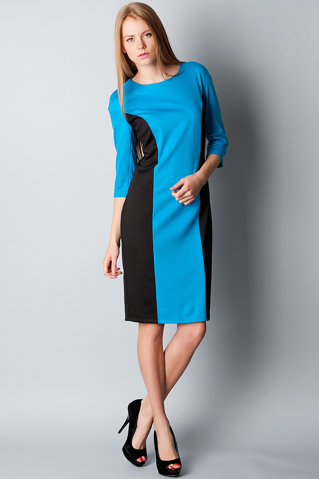 Темное Платье Доставка