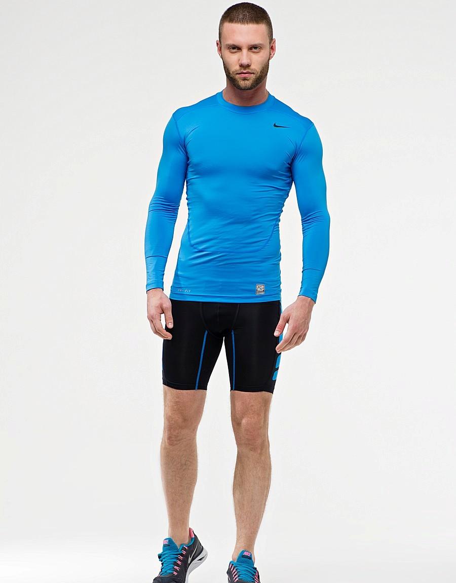 5138a88c Компрессионное белье Nike: преимущества и обзор моделей