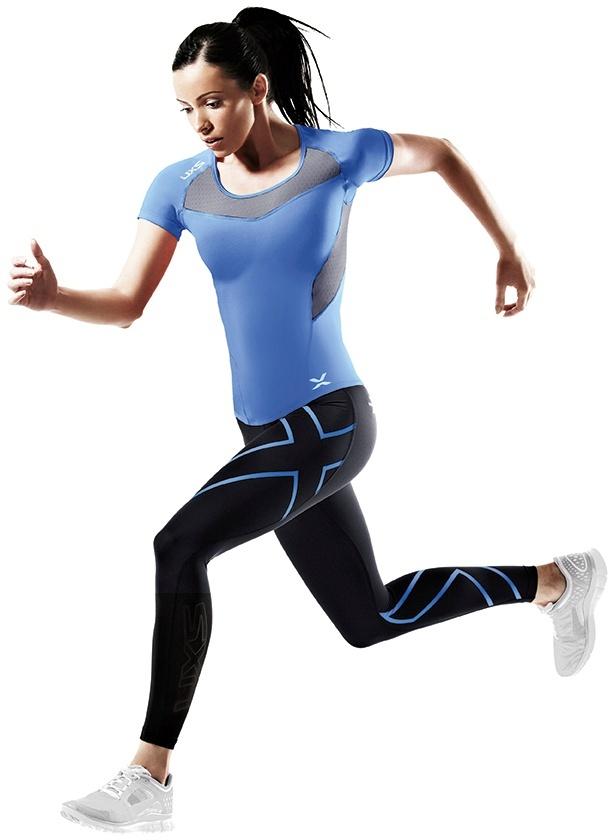 компрессионное белье при варикозе для спорта женское