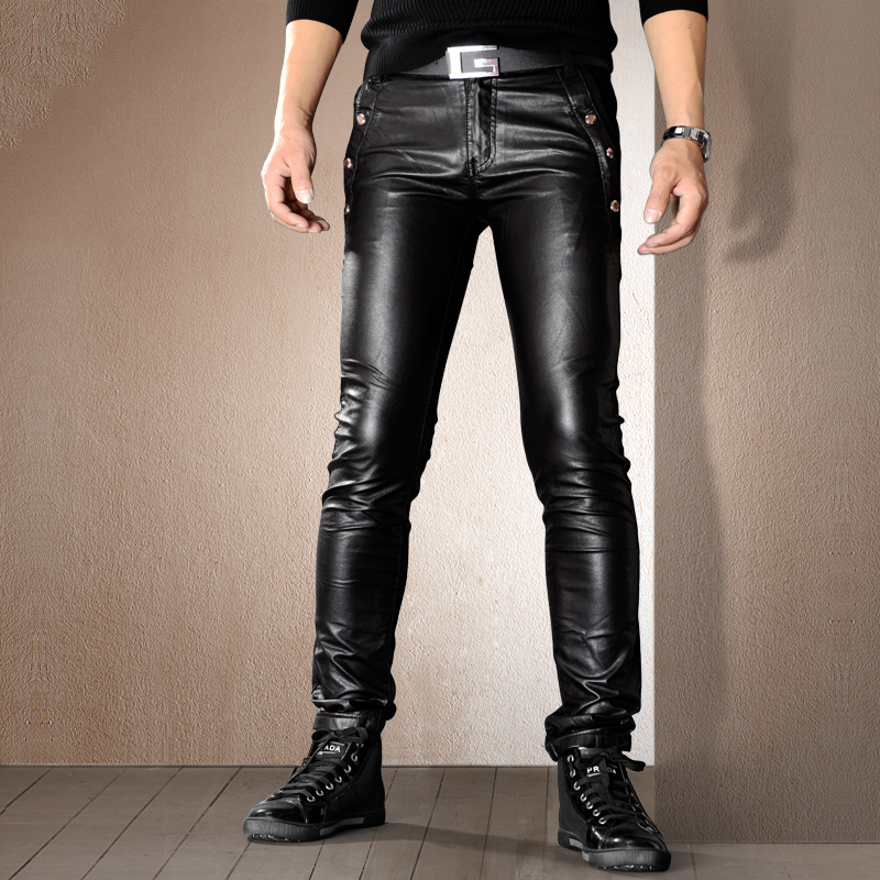 Купить зауженные брюки мужские с доставкой