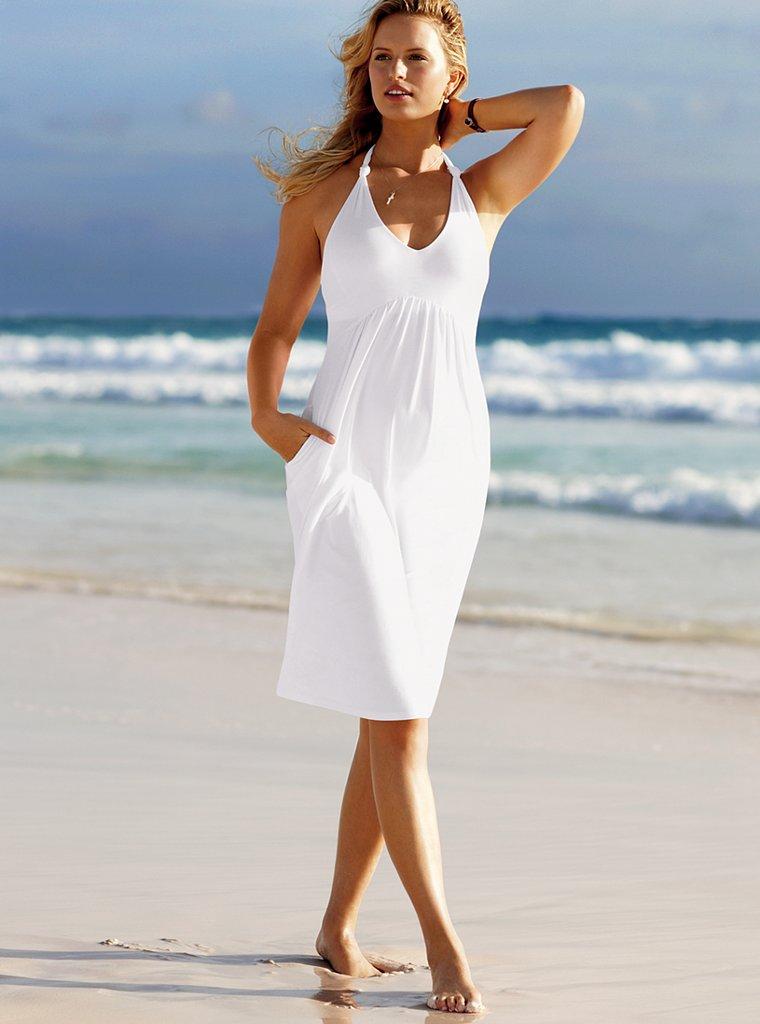 Купить Летнее Платье На Море