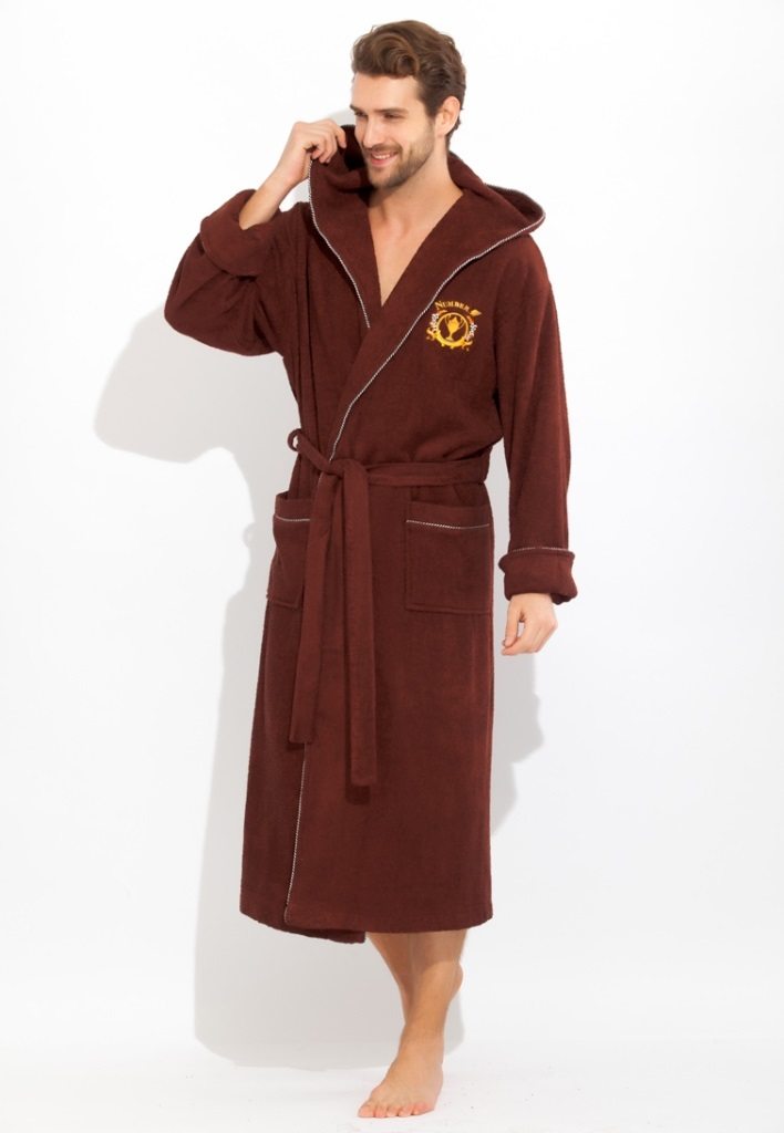 Домашняя мужская одежда больших размеров