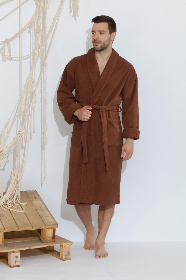 Полы халата распахнулись фото 498-30