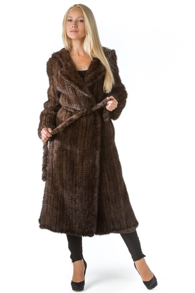 пальто из вязаной норки 35 фото модели и отзывы