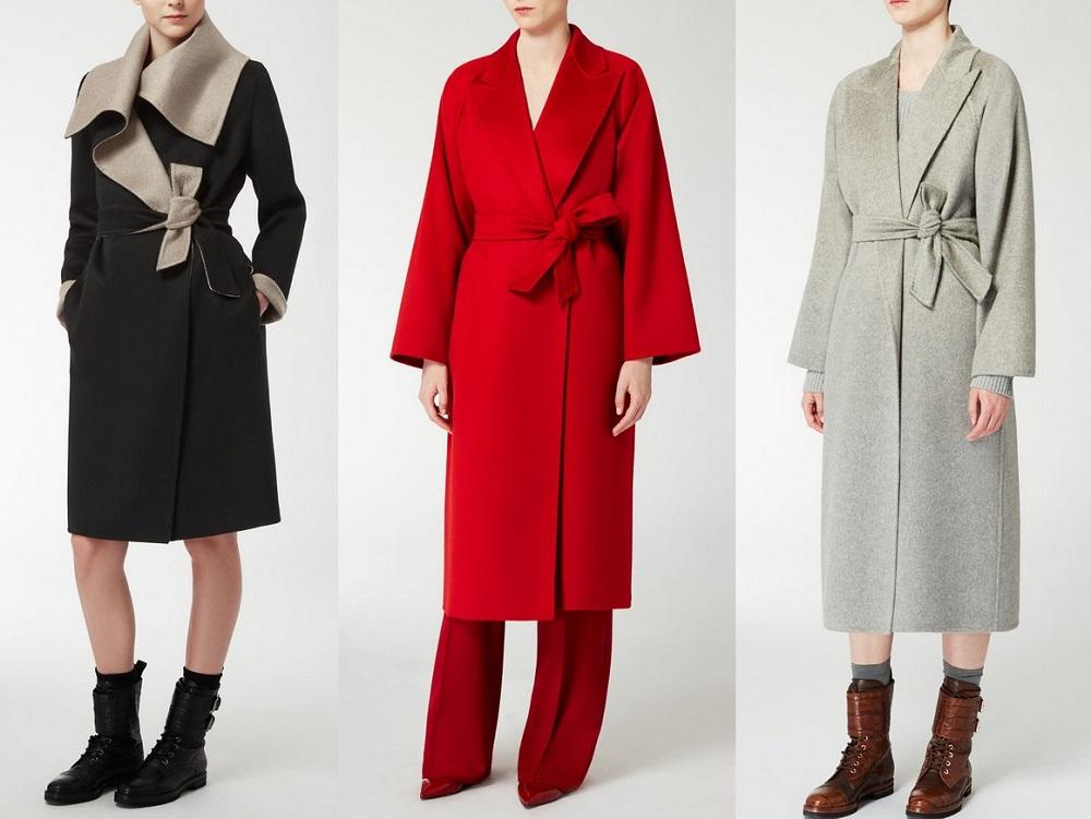 Купить Пальто Макс Мара