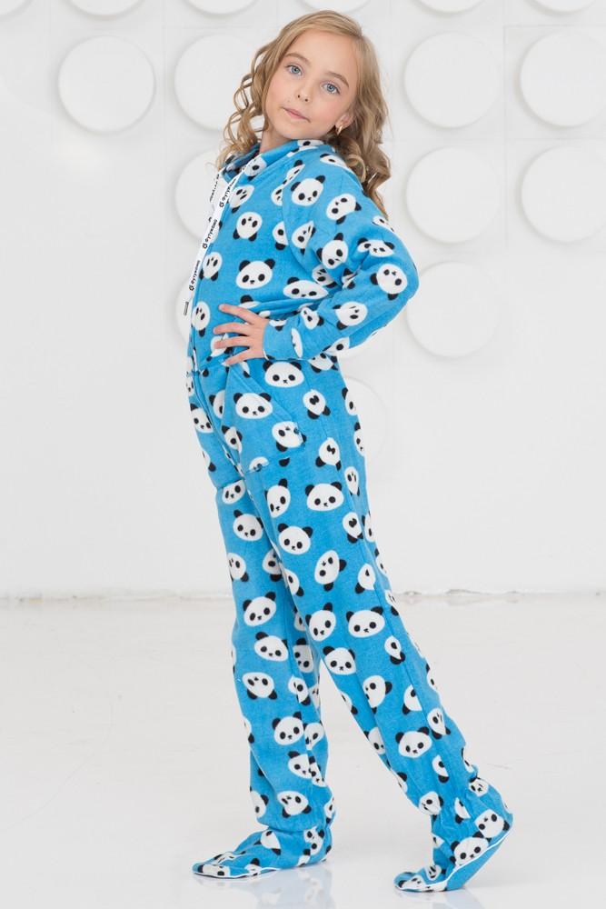 Пижама-комбинезон (40 фото)  для девушек 870f376538d88