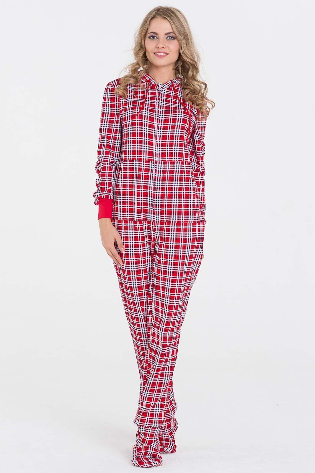 Пижама-комбинезон (40 фото)  для девушек 89e7434072b03