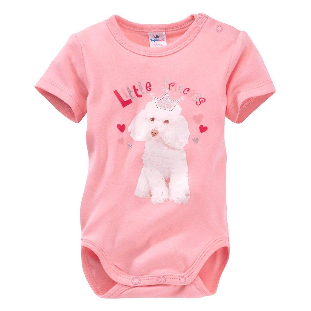 Стильная одежда для новорожденных девочек