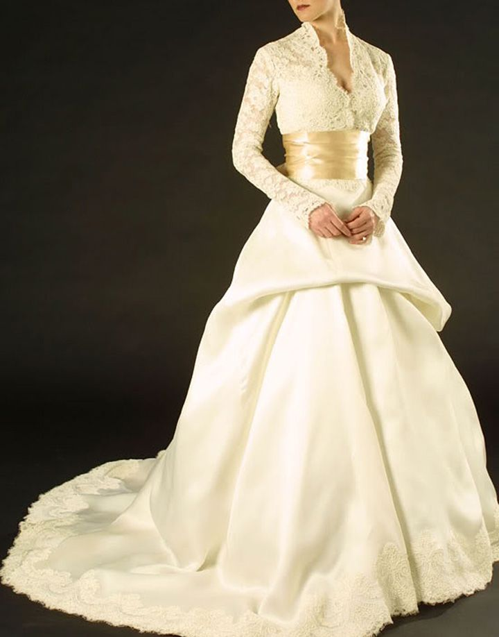 Фото свадебные платья для венчания