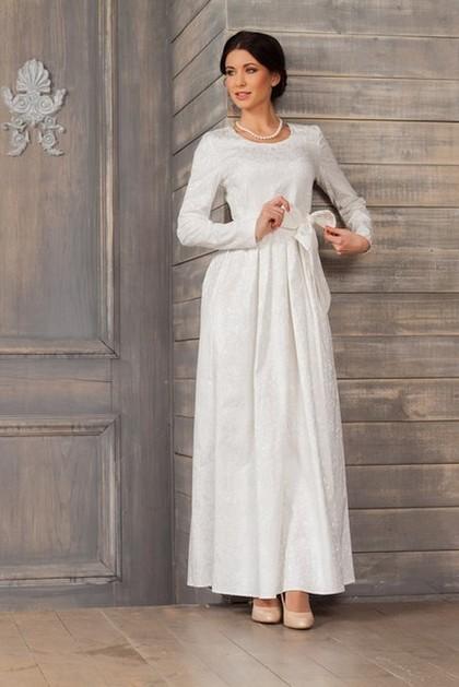 Платье В Церковь Купить