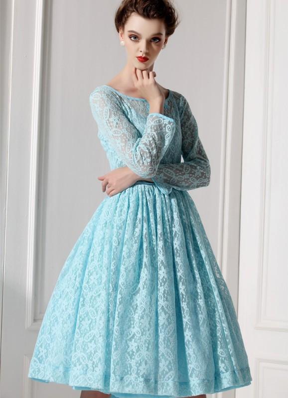 Платья 50 годов фото прямые