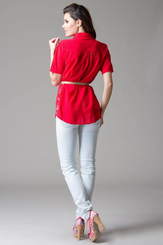Красная Туника