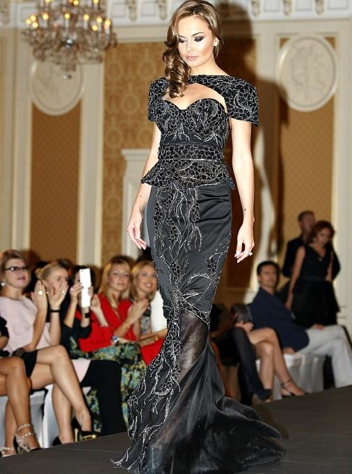 Самоё дорогое платье в мире