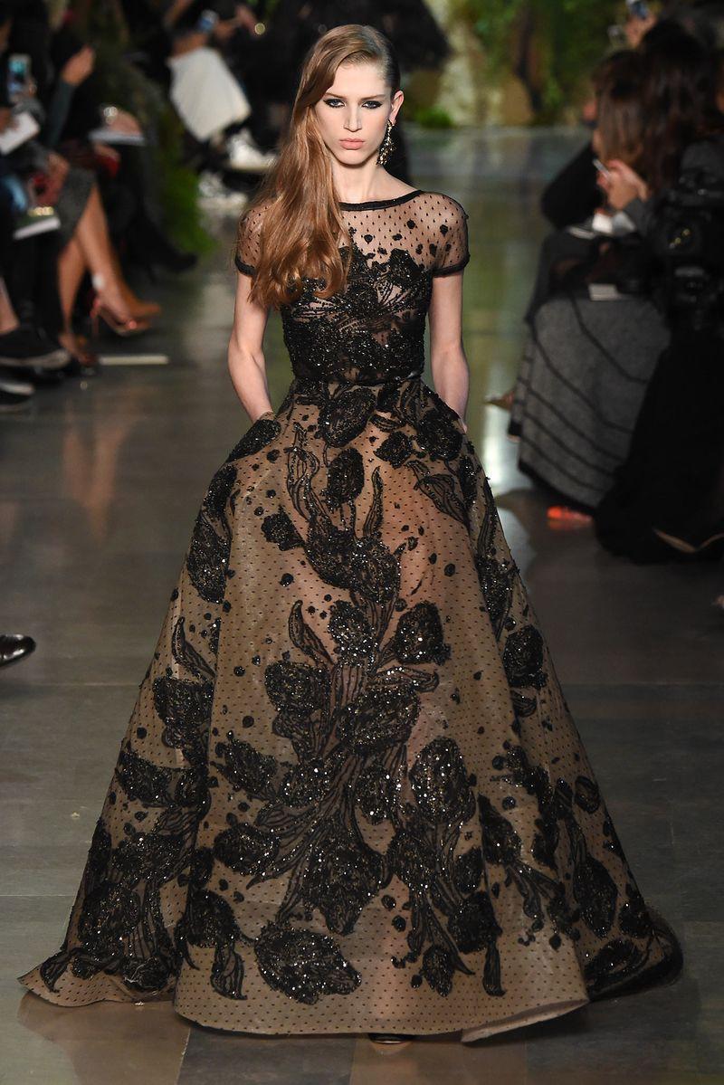Рейтинг самых красивых платьев в мире: вечерние, бальные и детские модели